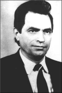 Михаил Фёдорович Пузев