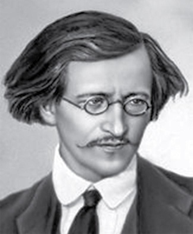 Владимир Александрович Антонов-Овсеенко