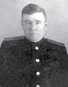 Дмитрий Митрофанович Калабухов