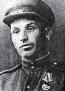 Максим Георгиевич Комличек