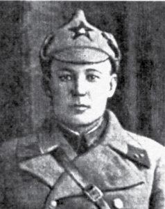 Михаил Иванович Кудлаев