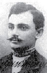 Моисей Львович Рухимович