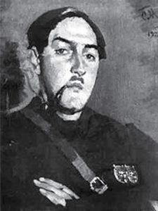 Юрий Владимирович Саблин